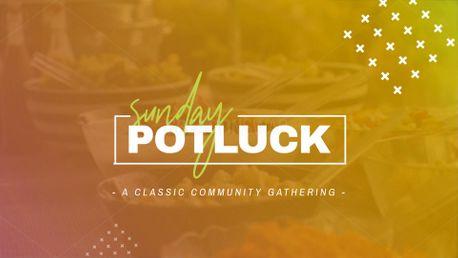 Sunday Potluck (86353)