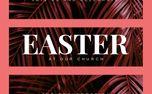 Easter Invite (86356)