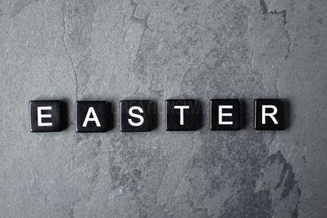 Easter on Slate (86369)