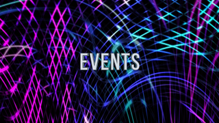 Glow Strings Events