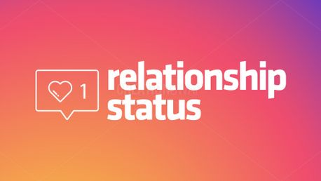 Relationship Status Slides (86478)