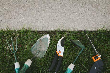 Garden Tools (86572)
