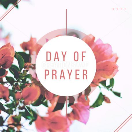 Day of Prayer (86575)