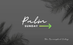 Palm Sunday (86653)