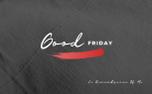 Good Friday (86663)
