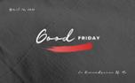 Good Friday (86664)