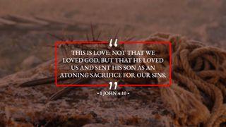 Passion Scripture