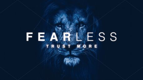 Fearless Sermon Series (86793)