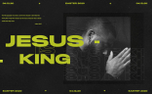 Jesus is King (86831)