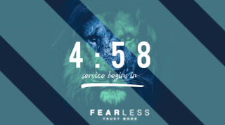 Fearless Countdown
