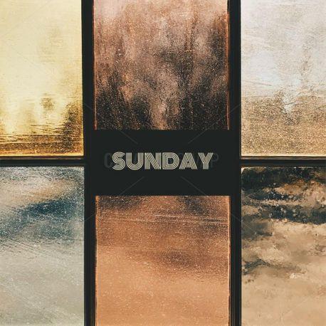 Sunday (86857)