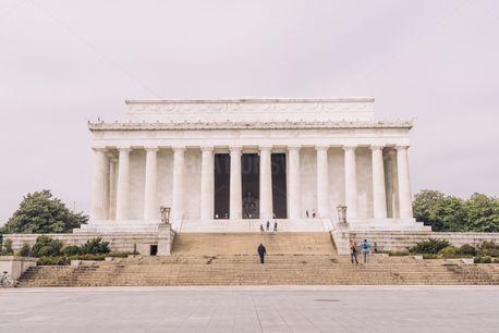 Lincoln Memorial DC (86898)