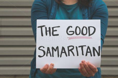 The Good Samaritan (86908)
