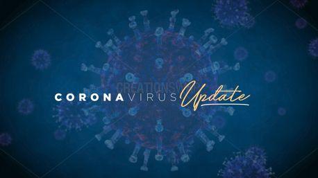 Coronavirus Update Stills (86967)