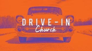Drive-In Church Package