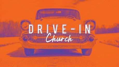 Drive-In Church Package (87071)