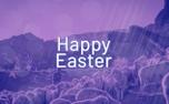 Shepherd Happy Easter (87075)