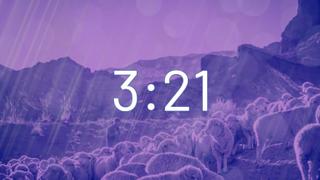 Shepherd Timer