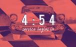 Drive-In Church Countdown (87087)