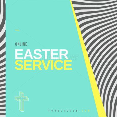 Easter Online (87106)