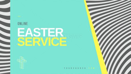 Easter Online (87107)