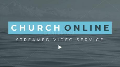 Church Online Streamed Video (87131)