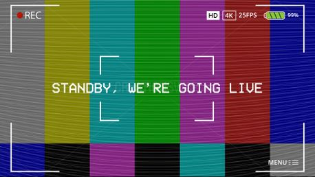 Standby, Going Live (87134)