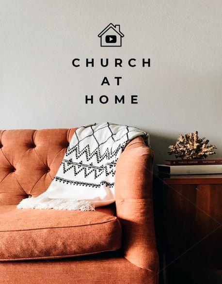 Church at Home  (87161)