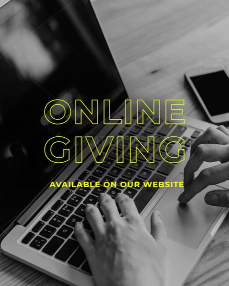 Online Giving (87163)