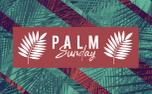 Palm Sunday Motion Title (87219)