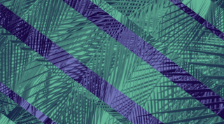 Palm Sunday Motion Background