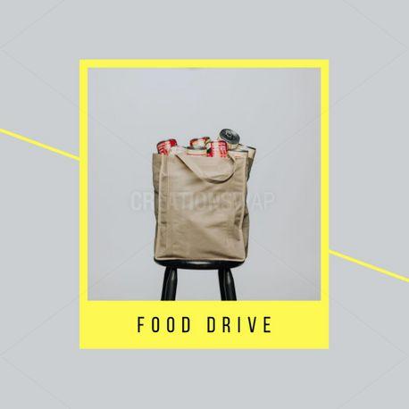 Food Drive (87234)