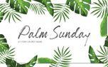 Palm Sunday (87252)