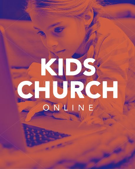 Kids Church Online (87298)