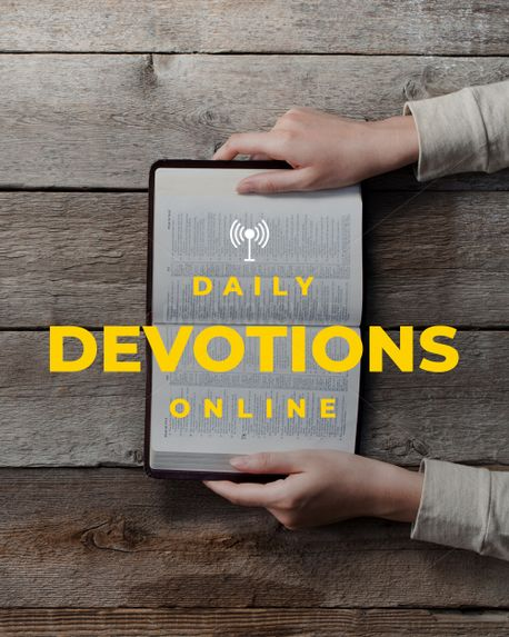Daily Devotions Online (87299)