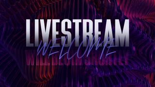 Ridged Flow Livestream Begin
