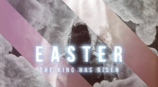 Resurrection Motion Title