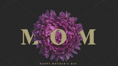 Mother's Day Slide (87401)