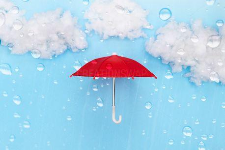 Drops of Rain (87434)
