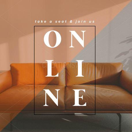 Online Invite (87463)