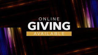 Online (Giving)