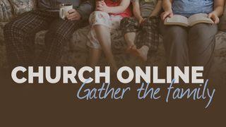 Church Online Slide