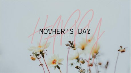 Happy Mother's Day (87516)