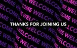 Welcome Typography (87557)