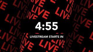 Livestream Countdown
