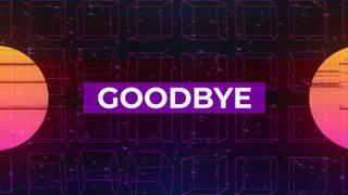 Neo Block Goodbye