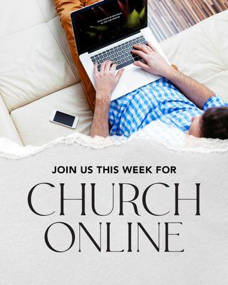 Church Online Social