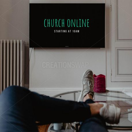 Church Online (87740)