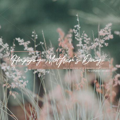 Happy Mother's Day Social (87757)
