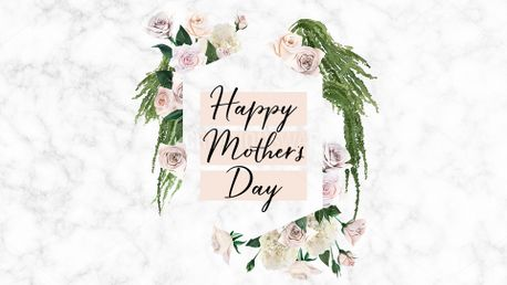 Happy Mother's Day Roses (87836)